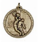 Basketball Medal 114